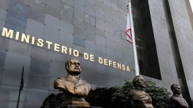 Aprueban Decreto Supremo sobre la Política Nacional Multisectorial de Seguridad y Defensa Nacional al 2030