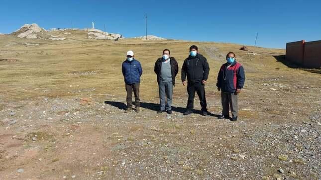 Inician procesos para la creación del museo de la herranza andina en Yurajhuanca