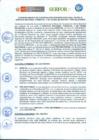 Vista preliminar de documento Convenio Marco de Cooperación Interinstitucional entre el SERFOR y la Asociación Prodelphinus
