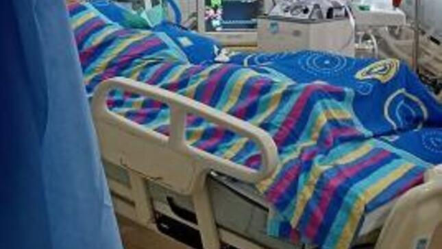 Hospital regional de Loreto amplía su capacidad de camas UCI