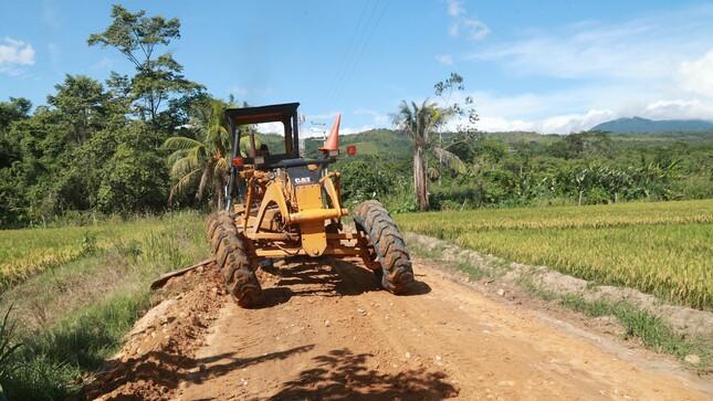 Más de S/ 750 millones para proyectos de transportes e Internet en Madre de Dios