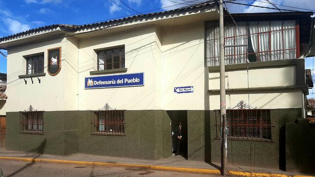 Defensoría del Pueblo: se debe ampliar investigación por feminicidio ocurrido en Cusco