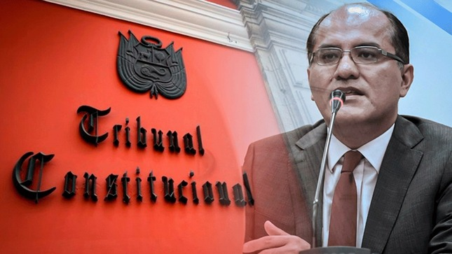 Procuraduría en Materia Constitucional presenta ante el  TC demanda contra Nuevo Código Procesal Constitucional