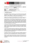 Vista preliminar de documento Evaluación de Implementación del Plan Operativo Institucional 2021