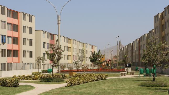 Ministerio de Vivienda aprueba nuevo Código Técnico de Construcción Sostenible