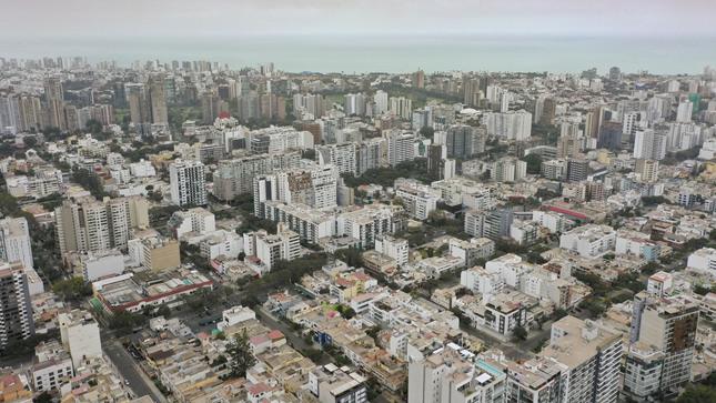 Ministerio de Vivienda aclara que Ley de Desarrollo Urbano Sostenible no crea un nuevo impuesto