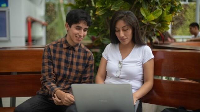 ¿Cuáles son las redes sociales que ayudan a posicionar el perfil de los futuros profesionales?