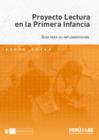 Vista preliminar de documento Proyecto Lectura en la Primera Infancia