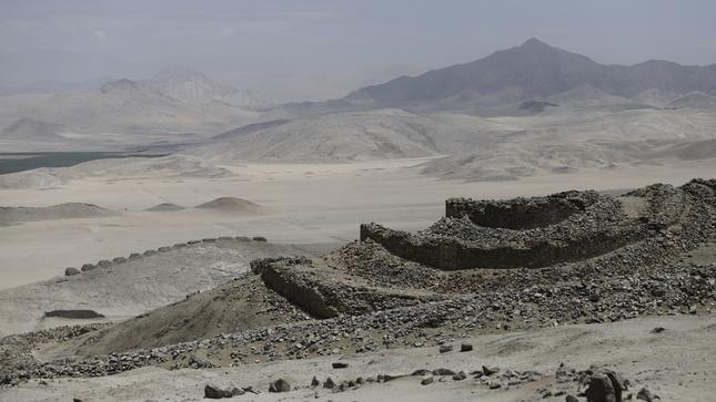 Chankillo es inscrito en la Lista del Patrimonio Mundial de la UNESCO