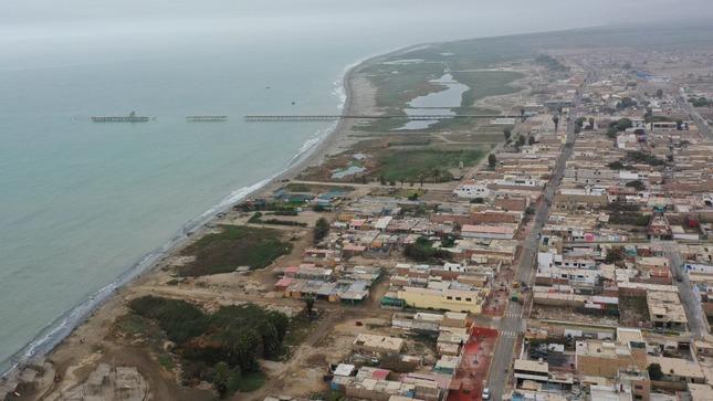 Ministerio de Vivienda aprueba lineamientos para diseñar edificaciones resistentes a los tsunamis