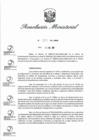 Vista preliminar de documento Aprobación de la Sección Segunda del Reglamento de Organización y Funciones del Ministerio de la Mujer y Poblaciones Vulnerables