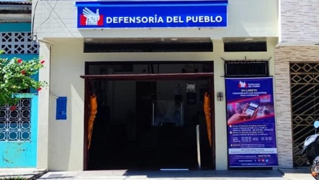 Defensoría del Pueblo: UGEL requena de Loreto debe garantizar el derecho de acceso a la información pública