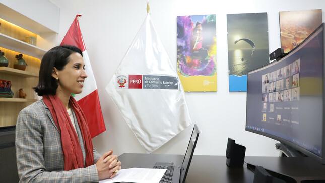 Mincetur premió los proyectos artesanales más innovadores del Perú