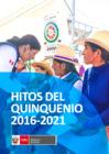 Vista preliminar de documento Documentos de gestión Minsa del quinquenio y bicentenario