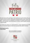 """Vista preliminar de documento Saludo de la presidenta del Poder Judicial por el """"Bicentenario de la independencia del Perú"""""""
