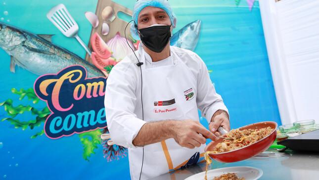 Bicentenario del Perú: 3 platos que no te puedes perder en fiestas patrias a base de pescado