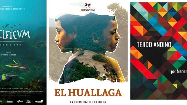 Nota Informativa No. 61-2021 Ciclo de cine documental peruano en Polonia con ocasión del Bicentenario de la Independencia Nacional