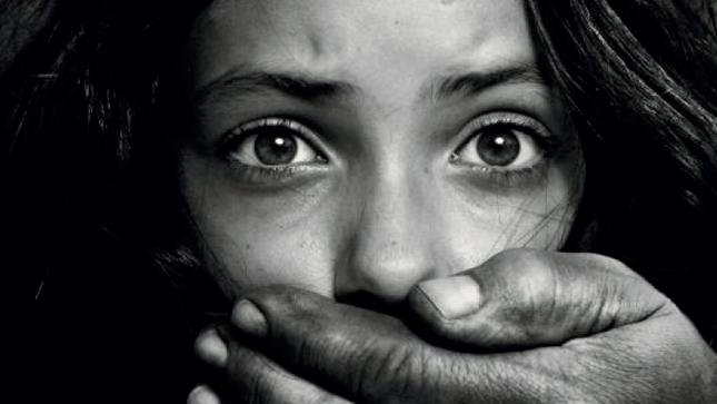 """Campaña """"Corazón Azul, contra la trata de personas"""""""