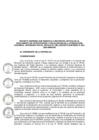 Vista preliminar de documento Proyecto de D.S. que modifica artículos del Reg. de Certificación y Fiscalización de Producción Orgánica.