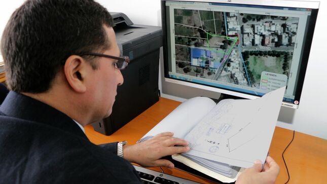 Sunarp habilitará red informática interinstitucional para verificar autenticidad de documentos que ingresen a los registros públicos