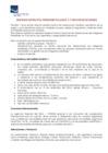 Vista preliminar de documento Sistema Satelital Peruano PerúSAT-1 y sus aplicaciones