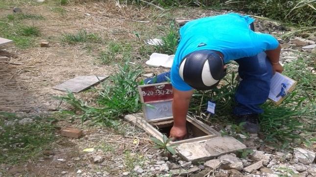 Recomiendan corregir cobros indebidos por consumo de agua a usuarios de Tambopata