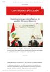 Vista preliminar de documento Boletín Contraloría en Acción julio