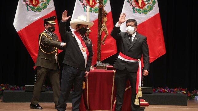 Walter Edison Ayala Gonzales es el flamante ministro de Defensa