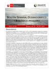 Vista preliminar de documento Boletín Semanal (BS OBP) 30/2021