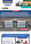 Vista preliminar de documento Boletín Construyendo Salud N°14
