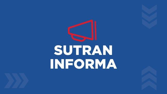 Denuncia hecha por la Sutran en 2019 permitió la captura de inspectores involucrados en presuntos actos de corrupción