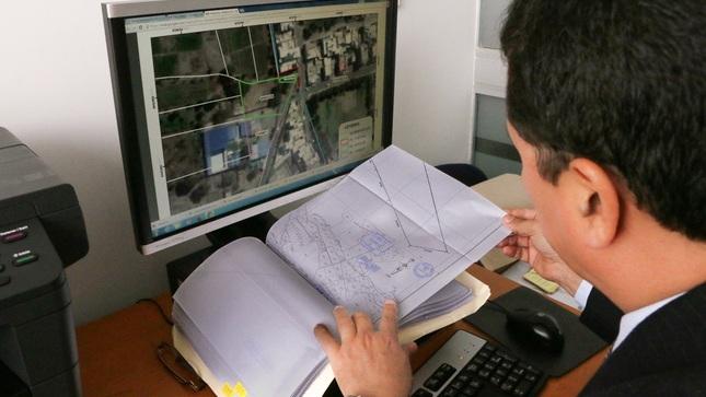 Sunarp uniformiza criterios para la expedición de los informes técnicos de catastro