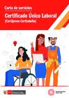 Vista preliminar de documento Pre publicación - Carta de Servicio CUL