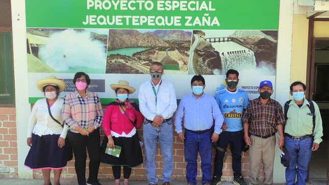 PEJEZA comprometido en trabajar a favor del Distrito de Chetilla