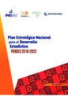 Vista preliminar de documento Plan Estratégico Nacional para el Desarrollo Estadístico PENDES 2018-2022