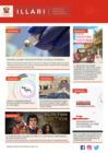 """Vista preliminar de documento Sétima edición Boletín de la Embajada del Perú en Turquía """"ILLARI"""""""