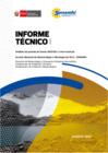 Vista preliminar de documento Informe Técnico: Análisis del periodo de lluvias 2020/2021 a nivel nacional