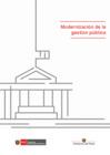 Vista preliminar de documento Modernización de la Gestión Pública