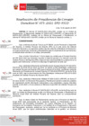Vista preliminar de documento Memoria Anual 2020