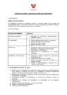 Vista preliminar de documento Convocatoria contratación de asistente