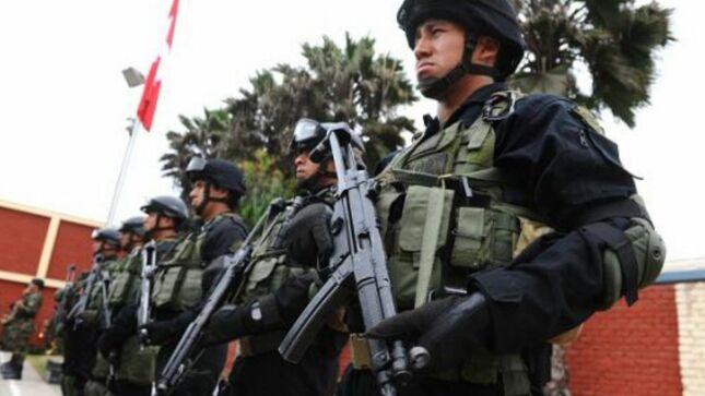 FAME recibió la adjudicación de la Policia Nacional del Perú para el abastecimiento de materiales antidisturbios
