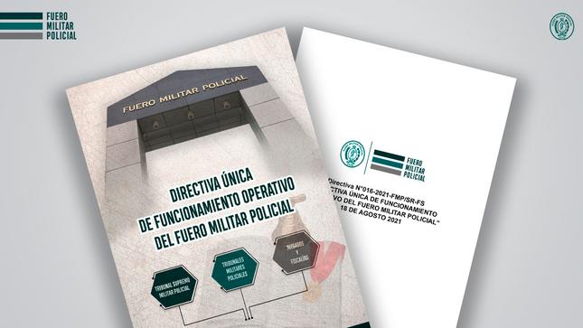 Nuevos Lineamientos promoverán dinamismo, transparencia y la eficiencia operativa del FMP