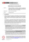 Vista preliminar de documento OC Nº 033-2021-JUS/DGTAIPD - Sobre la accesibilidad a la información contenida en las carpetas de postulación en el marco de concursos de selección y nombramiento de jueces y fiscales a cargo de la Junta Nacional de Justicia, por parte del Ministerio Público y de las procuradurías pública.