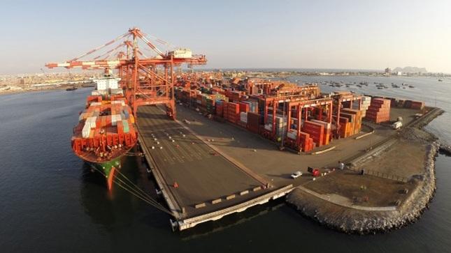 Las inversiones de APP en puertos generan mayor productividad e impulsan al comercio exterior