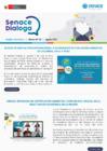 Vista preliminar de documento Boletín de Senace Dialoga Agosto 2021