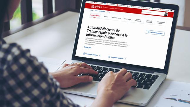 ANTAIP emitió opiniones consultivas que refuerzan  la transparencia y el acceso a la información pública