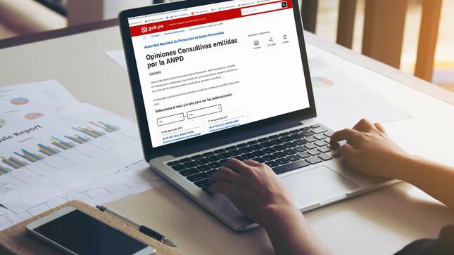 ANPD emitió opiniones consultivas para la protección  de datos personales en el ámbito público y privado