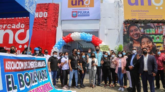"""MPP hace lanzamiento de """"Mimercado Uno"""" donde se invertirán 18 millones de soles"""
