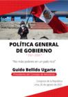 Vista preliminar de documento Discurso de investidura del Presidente del Consejo de Ministros, Guido Bellido Ugarte