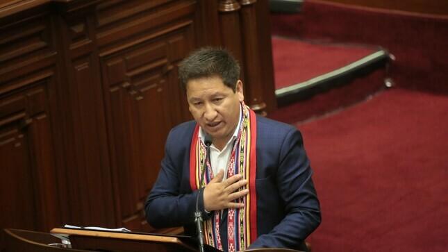 Gobierno impulsará la unidad del país para enfrentar las crisis política, social, ambiental y sanitaria